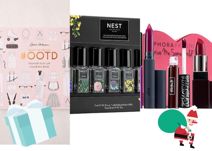 2016 Gift Guide ForHer